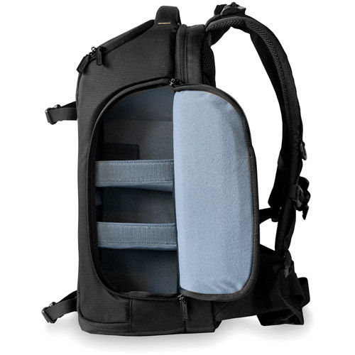 High-End D-SLR Backpack