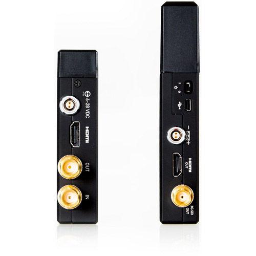 Bolt 925 Pro 500 SDI Wireless Video TX/RX