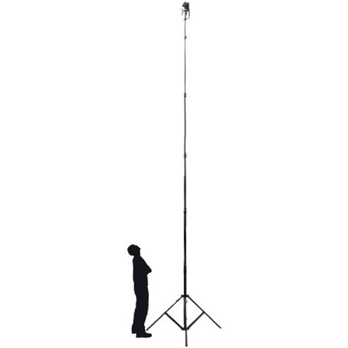 229MB High View Stand - Black