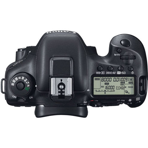 EOS 7D Mark II Body with Zacuto Zfinder Pro Shutter count: 45,878