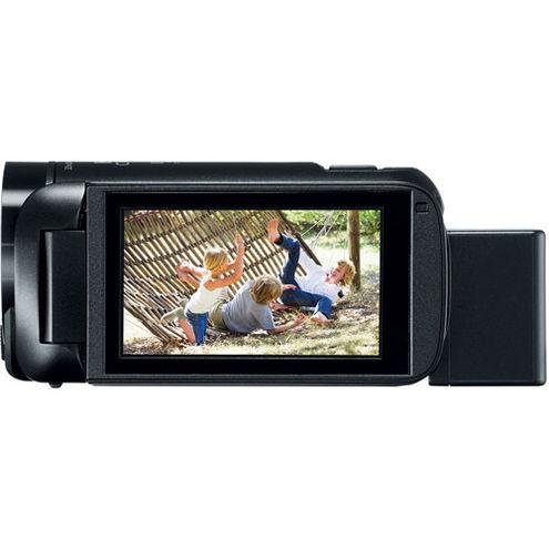 VIXIA HF R800 + Case + 16GB Card