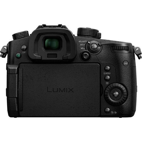 Lumix DC-GH5 Mirrorless Body