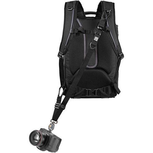 Backpack Breathe Camera Strap Adaptor