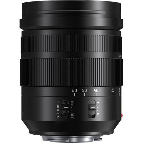 Leica DG Vario-Elmarit 12-60mm f/2.8-4.0 ASPH Power OIS Lens