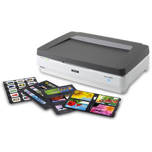 Expression 12000XL-PH Photo Scanner