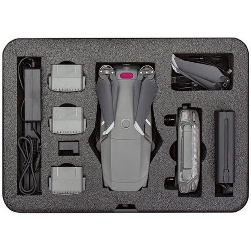 920 Customized Foam Insert for MAVIC 2 PRO/Zoom
