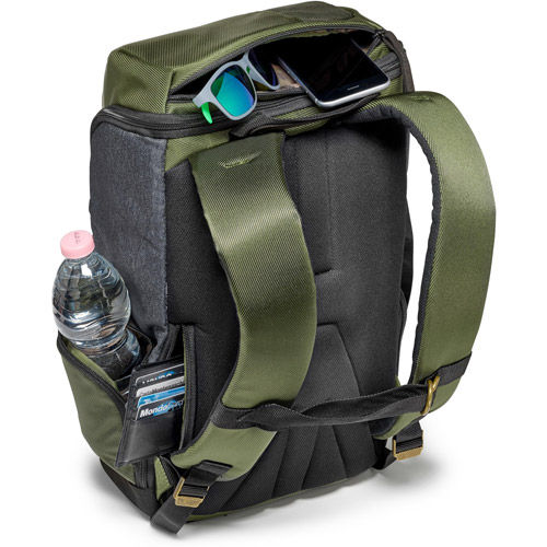Street Camera Backpack for CSC
