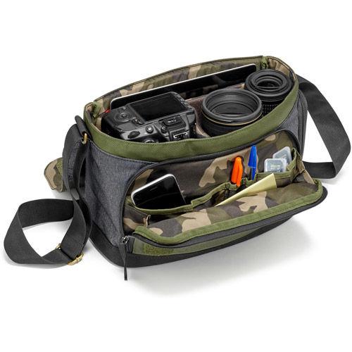 Street Camera Messenger Bag for CSC/DSLR