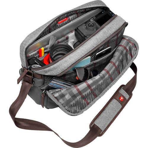 Windsor Reporter Bag for DSLR