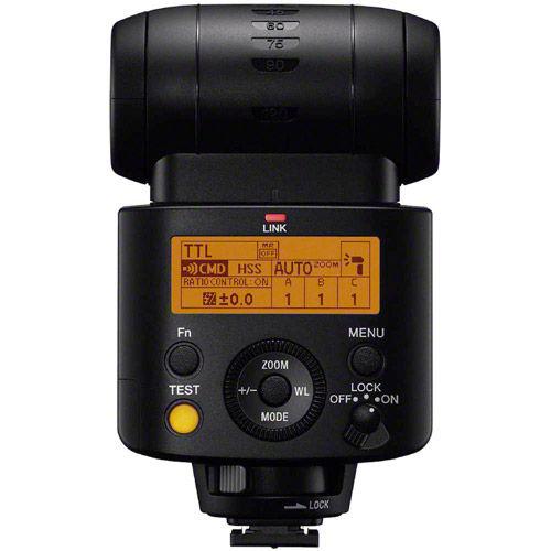 HVLF45RM Flash