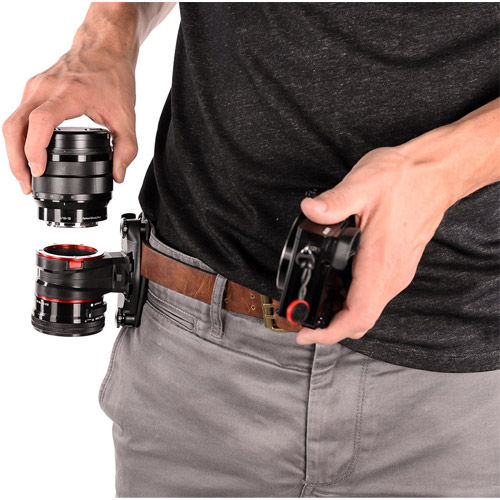 Nikon Lens Kit for Capture®