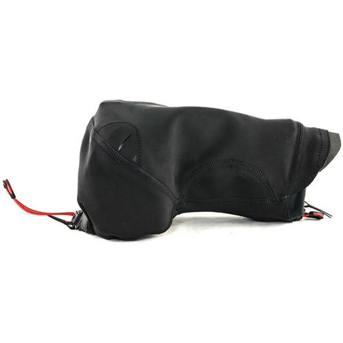 Shell rain and dust cover for all cameras - Small