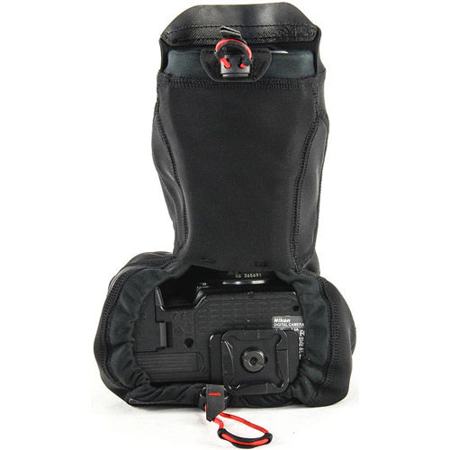 Shell Rain and Dust Cover for all Cameras - Medium