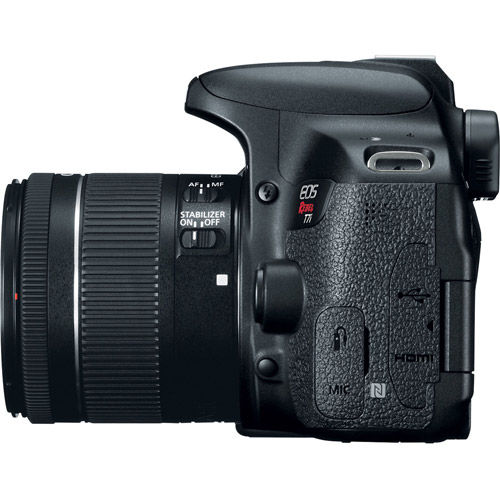 EOS Rebel T7i Body