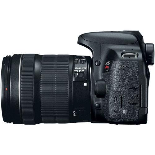 EOS Rebel T7i Kit w/EF-S 18-135mm f/3.5-5.6 IS STM