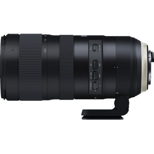 70-200mm f/2.8 Di SP VC USD G2 Lens for Nikon F Mount