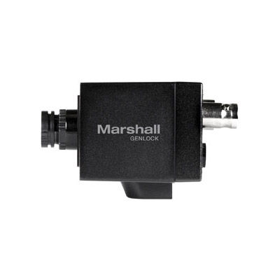 CV565-MGB 2.5MP 3G/HD-SDI/HDSDI/HDMI Full-HD Miniature GENLOCK POV Camera