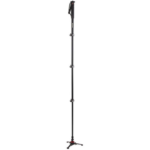 XPRO Video Monopod Aluminum 4-Section