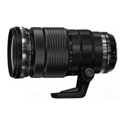 OM-D E-M1 Mark II Mirrorless Body w/ M.Zuiko ED 12-40mm & M.Zuiko ED 40-150mm f/2.8 PRO Lenses