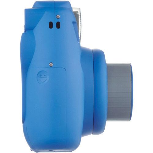Instax Mini 9 Camera Cobalt Blue