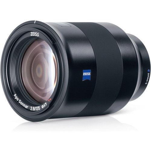 Batis 135mm f/2.8 Lens for Sony E-mount