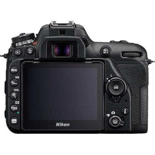 D7500 Kit w/ AF-S DX NIKKOR 18-140mm VR Lens