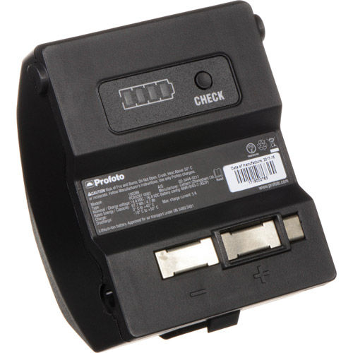 Li-Ion Battery MkII for B1 and B1X