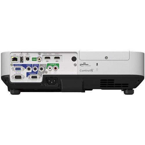 PowerLite 2255U Projector, WUXGA 5000 Lumens