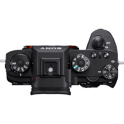 Alpha A9 Mirrorless Body
