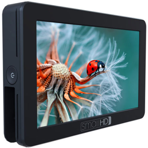 """Focus 5"""" Micro HDMI Monitor"""