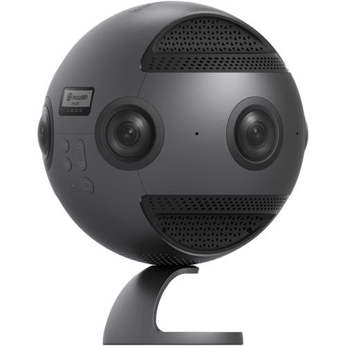 Pro 8K Spherical VR Camera
