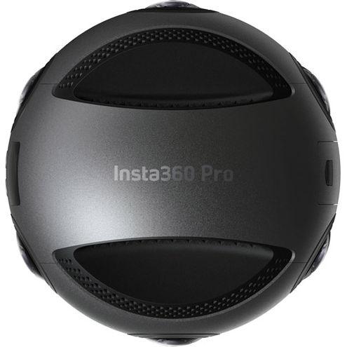Pro 8K Spherical VR Camera