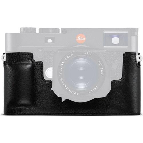 M10 Camera Protector, Black
