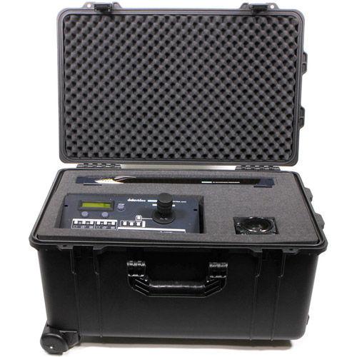 Single Camera KMU-100 Go Kit