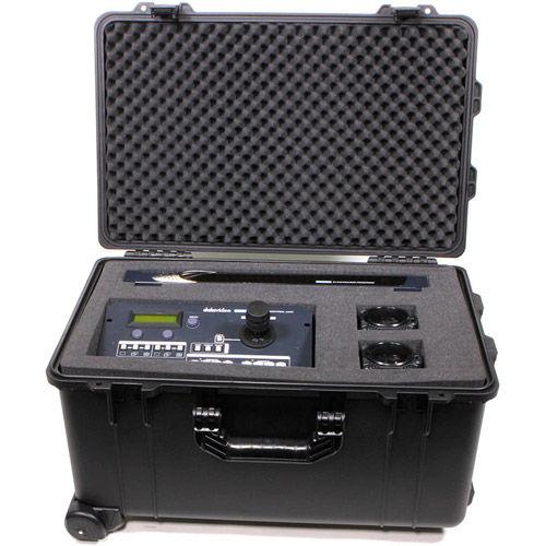 Dual Camera KMU-100 Go Kit
