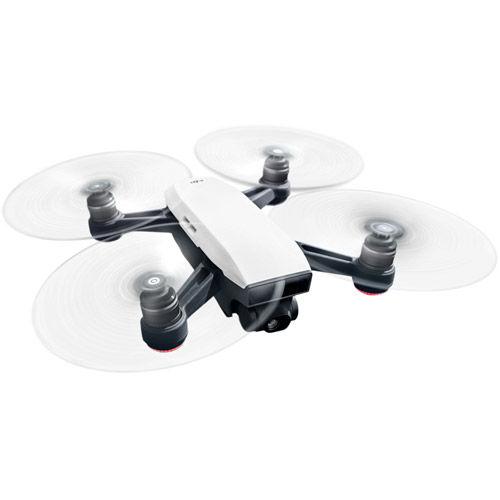 Spark Drone Alpine White