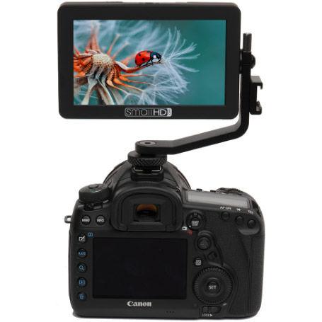 MON-FOCUS-LPE6-KIT  FOCUS Canon LP-E6 Bundle