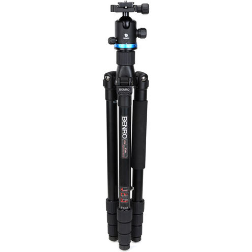iFoto Series 2 Aluminum Tripod Kit with IB2 Head