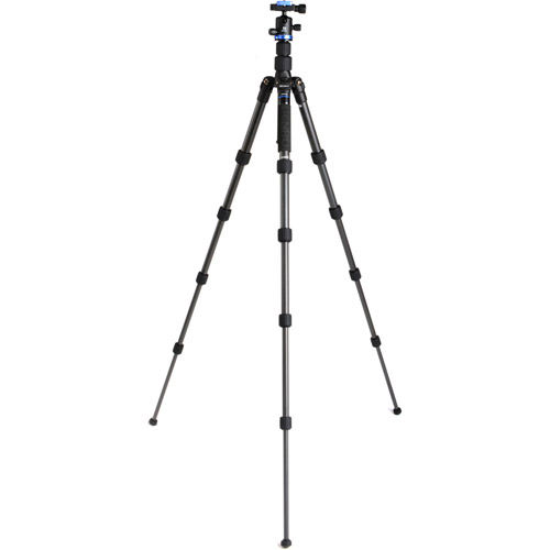 iFoto Series 1 Carbon Fibre Tripod Kit with IB0 Head
