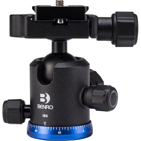 iFoto Series 1 Carbon Fibre Tripod Kit with IB0 Head