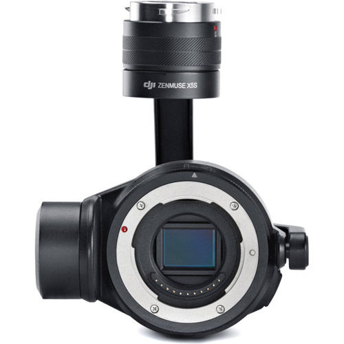 Zenmuse X5S (Lens Excluded)