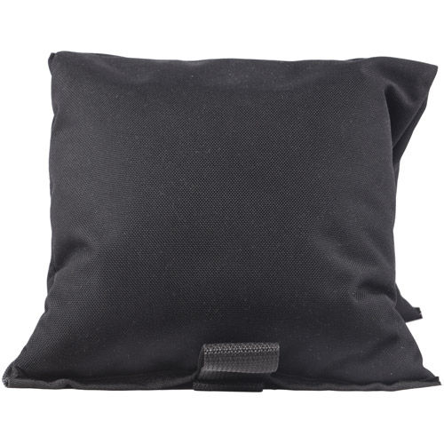 15lb Filled Saddle Sandbag