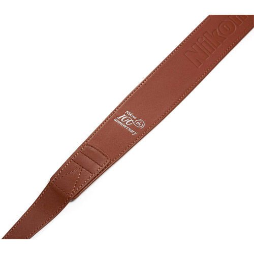 100th Anniversary Premium Strap, Brown