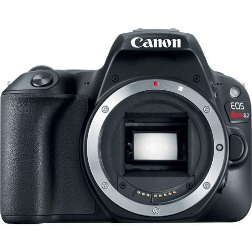 EOS Rebel SL2 w/ 18-55mm Lens