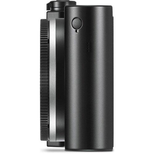 Leica TL 2, Black Anodized