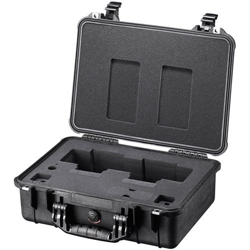 Polymer Multi-Case PMC-003 (for 14mm & 135mm Lens Set)