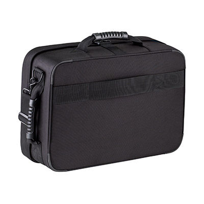 Transport Air Case Attache 1914 - Black