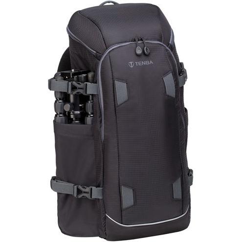 Solstice Backpack 12L - Black