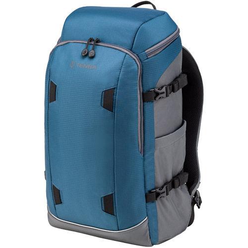 Solstice Backpack 20L - Blue