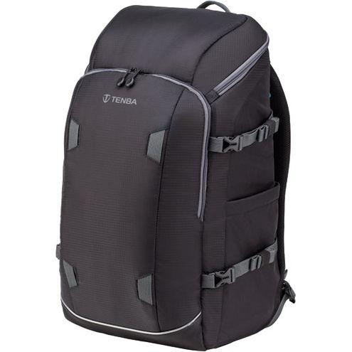 Solstice Backpack 24L - Black